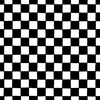 Checker pattern 1