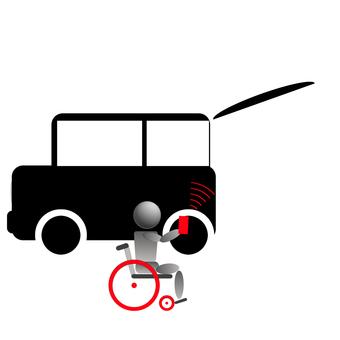 Wheelchair car dream 2