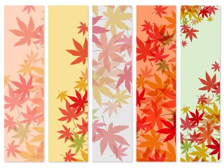 Autumn Background Set 50