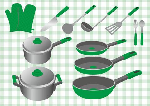 Kitchenware 03