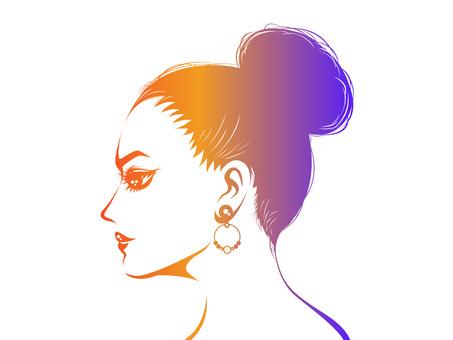 Women's profile