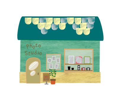 Shop Photo Studio