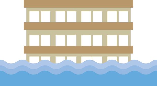 홍수 (아파트)