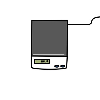 Electronic Libra