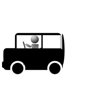 Wheelchair car dream 6