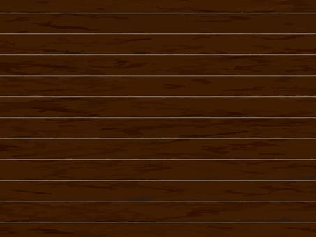 Wood grain background Brown