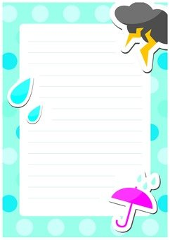 Pop stationery