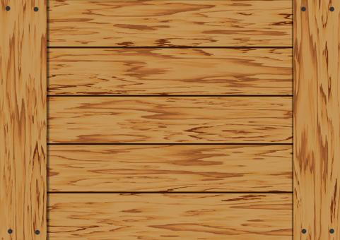 木箱 壁紙 インポート 輸入