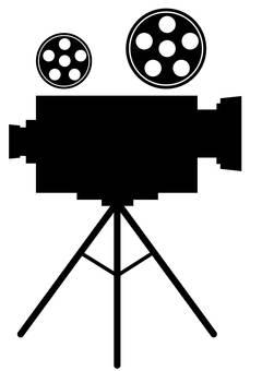 Video Camera · Icon