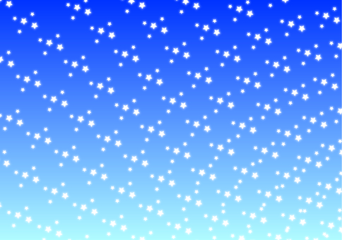 Wallpaper, star sky