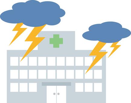 Thunder (hospital)