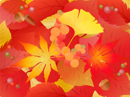 Ginkgo Ginkgo Background -18