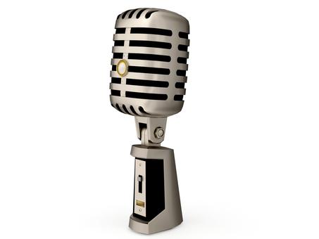 Gyokutsu microphone