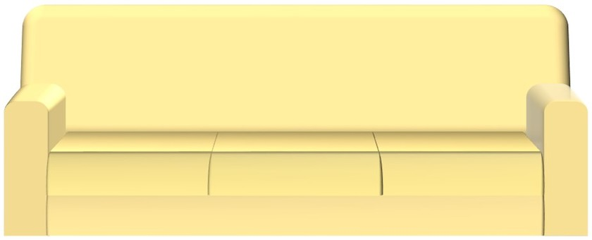 Sofa ①