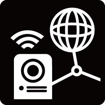 Icon (ICT · Black)