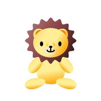 Baby Plush Doll 03