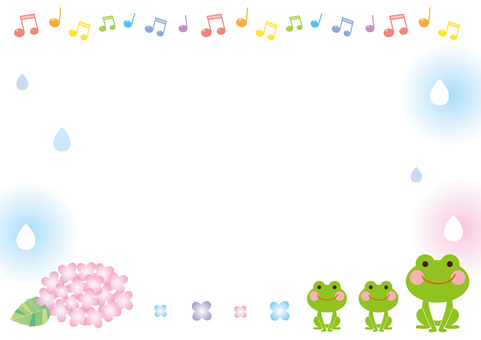 Frog chorus frame 2