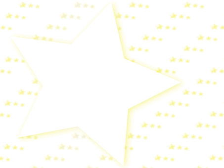 Glittering stars wallpaper