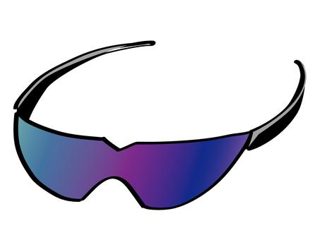 스포츠 선글라스