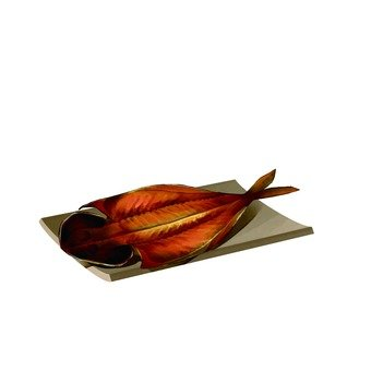 Grilled fish 6