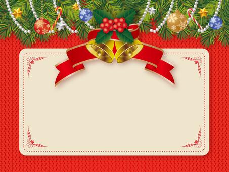 Christmas card _ Yarn