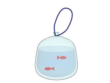 Goldfish _ take away
