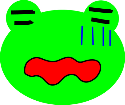 Frog 31