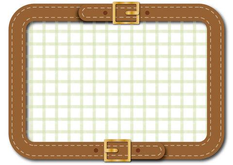 Bag 01_03 (belt and frame)