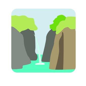 Named waterfall 2