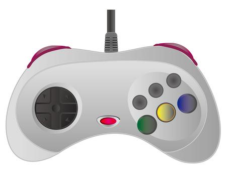 Game pad 2