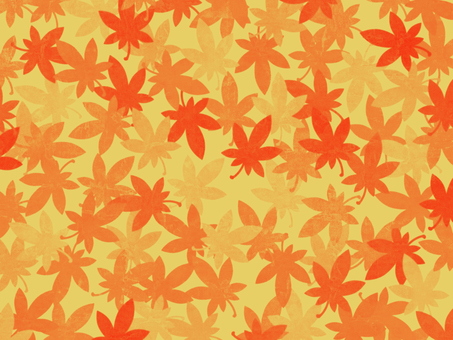 Background - colored leaves 13