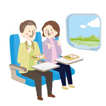 Shinkansen senior