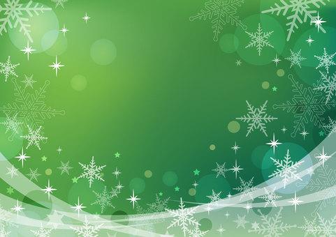 Winter Material Christmas 19