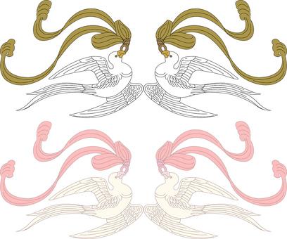 ai Symbol of peace