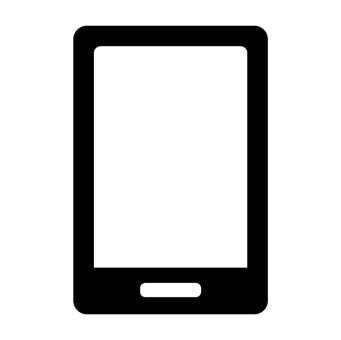 Smartphone smart phone icon