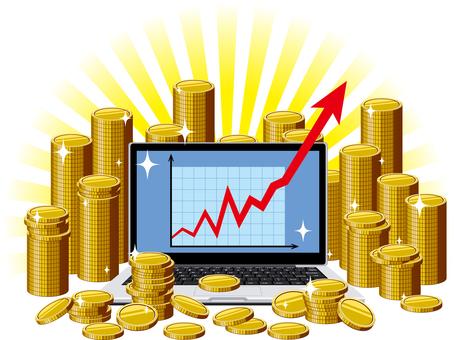 Investment laptop