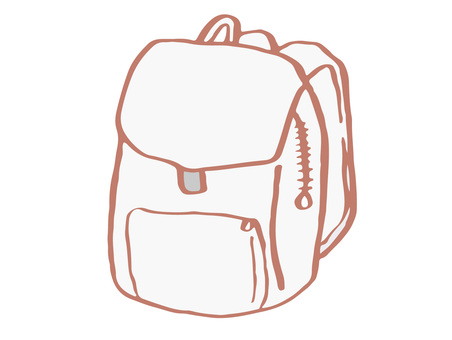 Backpack (rough)
