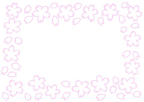 Cherry Blossom Sakura 1