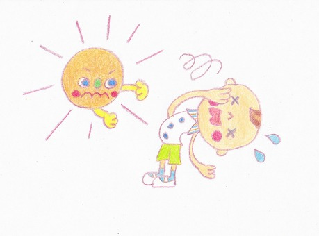 heatstroke