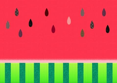 大watermel