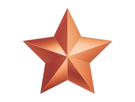 Star _ copper