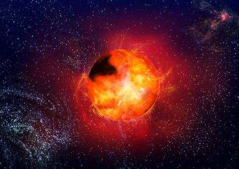Sun (X-ray, coronal hole)