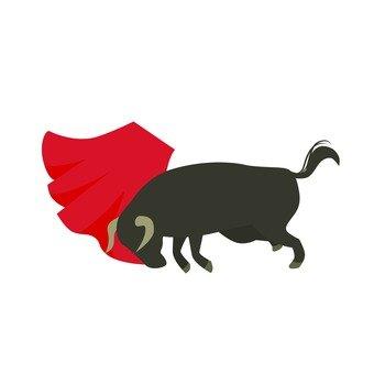 Mutator and bullfighting