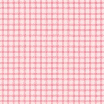 Plaid: Pink