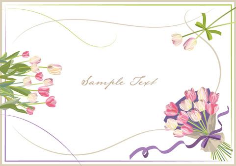 Tulip card 01