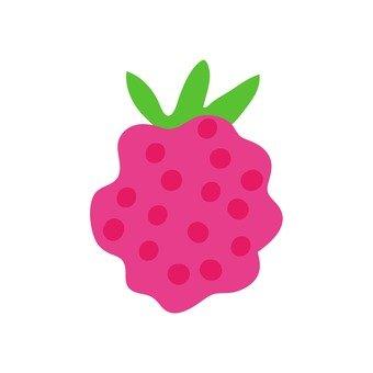 Northern European fruit (strawberry)