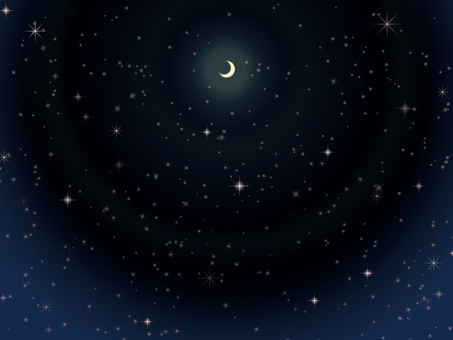 Background - night sky 3
