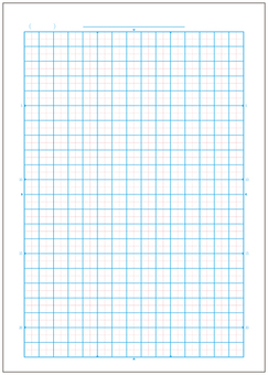 5mm grid notes