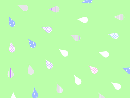 Summer image background (green)