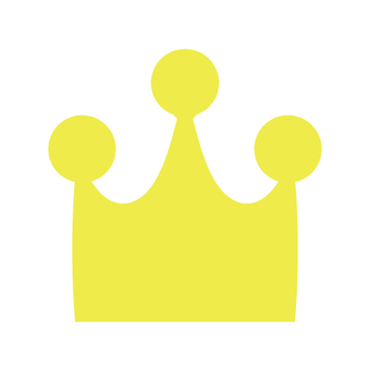 Simple crown · tiara